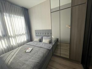 For RentCondoOnnut, Udomsuk : (Owner Post)15,000 only Knightsbridge Prime Onnut 🌃 Luxury condo on Nut zone.