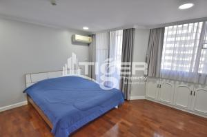 For RentCondoSukhumvit, Asoke, Thonglor : MSCR96 3-bedroom condo for rent at Supalai Place Sukhumvit 39, convenience location in Soi Sukhumvit 39. A 10-minute walk from BTS Phrom pong.
