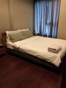 For RentCondoSukhumvit, Asoke, Thonglor : For Rent C Ekkamai Unit 888/396 (2509)