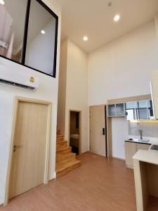 Sale DownCondoSukhumvit, Asoke, Thonglor : Sale : down payment for Maru Ekkamai 2, negotiable, 29th floor, size 45.5 square meters.