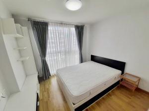 For SaleCondoOnnut, Udomsuk : Room for sales 35 Sqm. fully furnished, nice atmosphere.
