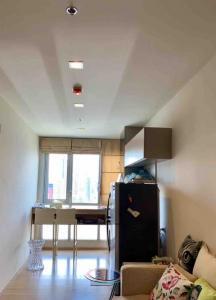 For SaleCondoSathorn, Narathiwat : Condo for sell RHYTHM Sathorn Type 1 bedroom 1 bathroom Size 35 sq.m. Floor 29  City View