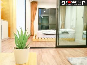 เช่าคอนโดรัชดา ห้วยขวาง : GPR11335 :   HI SUTTHISAN CONDO ( ไฮ สุทธิสาร คอนโด)For Rent 8,500 bath💥 Hot Price !!! 💥
