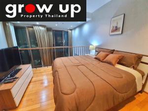 เช่าคอนโดสุขุมวิท อโศก ทองหล่อ : GPR11337 :   The EMPORIO PLACE สุขุมวิท 24 (ดิ เอ็ม โพริโอ เพลส สุขุมวิท 24) For Rent 55,000 bath💥 Hot Price !!! 💥