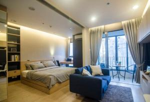 เช่าคอนโดราชเทวี พญาไท : 🔥 ราคาดีมาก ตกแต่งสวย พร้อมเข้าอยู่ ทำเลดี ใกล้ BTSราชเทวี 🔥 พร้อมจบทุกดิว Ideo Q Ratchathewi 1ห้องนอน 1ห้องน้ำ นัดชมได้ 24 ชั่วโมง Tel.088-111-3060