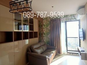 For RentCondoWitthayu,Ploenchit  ,Langsuan : Condo for rent , Life One Wireless, 2 bedrooms, 20th floor, Embassy view, on Wireless Road, near BTS Ploenchit.