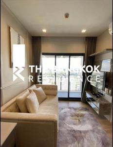 For SaleCondoSapankwai,Jatujak : Shock Price! 40+ High Floor Condo for Sale Near BTS Saphan Khwai - The Line Phaholyothin - Pradipat @4.4MB