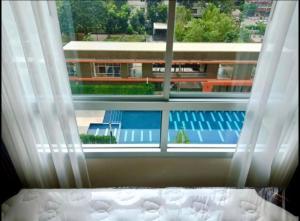 For RentCondoBang kae, Phetkasem : Lumpini Park Petchkasem 98 new room for rent.
