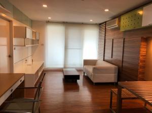 For RentCondoSathorn, Narathiwat : Condo for rent Baan Siri Sathorn Suanplu 2 bedroom 2 bathroom 77 sq.m