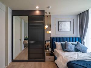 เช่าคอนโดสุขุมวิท อโศก ทองหล่อ : ให้เช่า 1 ห้องนอน ตกแต่งดี เฟอร์ครบพร้อมอยู่ - Rent 1 Bedroom Nice decoration fully furnished