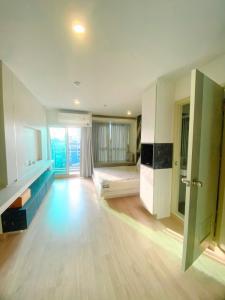 For SaleCondoSapankwai,Jatujak : Condo for sale, LPN Selected Sutthisan-Saphan Khwai, corner room, 8th floor.