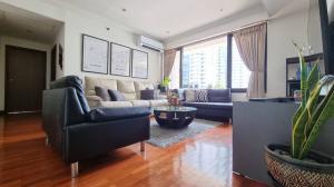 เช่าคอนโดสาทร นราธิวาส : Baan Piya Sathorn For Rent!! Only 30,000 Baht, 2 bed 2 bath, Big size 93 sqm. fully furnished and ready to move