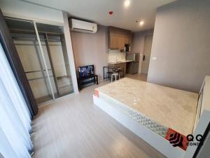 For RentCondoBang kae, Phetkasem : For Rent The Parkland Phetkasem 56 - Studio , size 25 sq.m., Beautiful room, fully furnished.