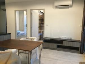 For RentCondoBang Sue, Wong Sawang : For Rent Ideo Mobi Bangsue Grand Interchange (48 sqm.)