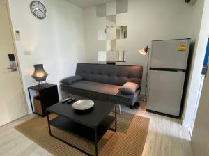 For RentCondoBangna, Lasalle, Bearing : Condo with style, Sukhumvit-Bangna, 3rd floor, 28 sqm.