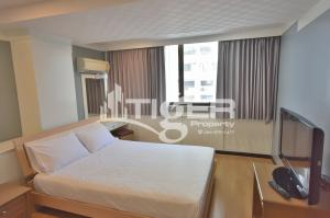For RentCondoSukhumvit, Asoke, Thonglor : MSCR101 2-bedroom condo for rent at Supalai Place Sukhumvit 39, convenience location in Soi Sukhumvit 39. A 10-minute walk from BTS Phrom pong.