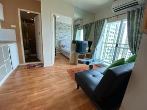 For RentCondoBang kae, Phetkasem : Lumpini Park Petchkasem 98 2 bedrooms