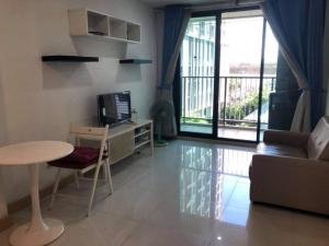 For RentCondoOnnut, Udomsuk : Condo for rent, President Sukhumvit 81, next to the stairs up to BTS On Nut!!! The cheapest in the project, only 9,500 baht/month