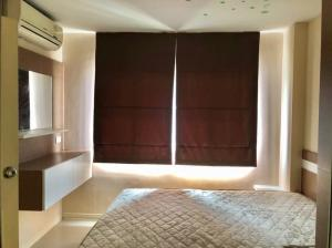 For SaleCondoRamkhamhaeng, Hua Mak : Condo for sale Lumpini Condo Town Bodindecha Ramkhamhaeng 43/1 with furniture 1.45 million (S2224)