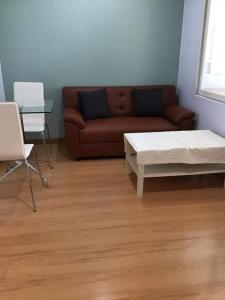 For RentCondoRatchadapisek, Huaikwang, Suttisan : For rent Life @ Ratchada Sutthisan, new renovate room.