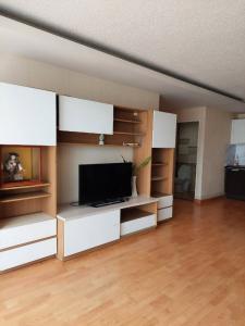 For RentCondoOnnut, Udomsuk : Condo Waterford Sukhumvit 50 Condominium, 2 bedrooms, 97 sqm., near BTS On Nut.