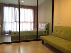 For SaleCondoRathburana, Suksawat : Condo for sale, The Privacy Pracha Uthit - Suksawat, size 24 sqm., 7th floor, Building C.
