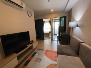For RentCondoRattanathibet, Sanambinna : Condo for rent Knightsbridge Tiwanon *nice room ready to move in*