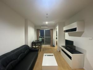 For RentCondoPattanakan, Srinakarin : [ Lumpini Place Huamak-Srinakarin ] ฿9,499 special price, Building B, 22nd floor, electrical appliances and fully furnished, beautiful view, south