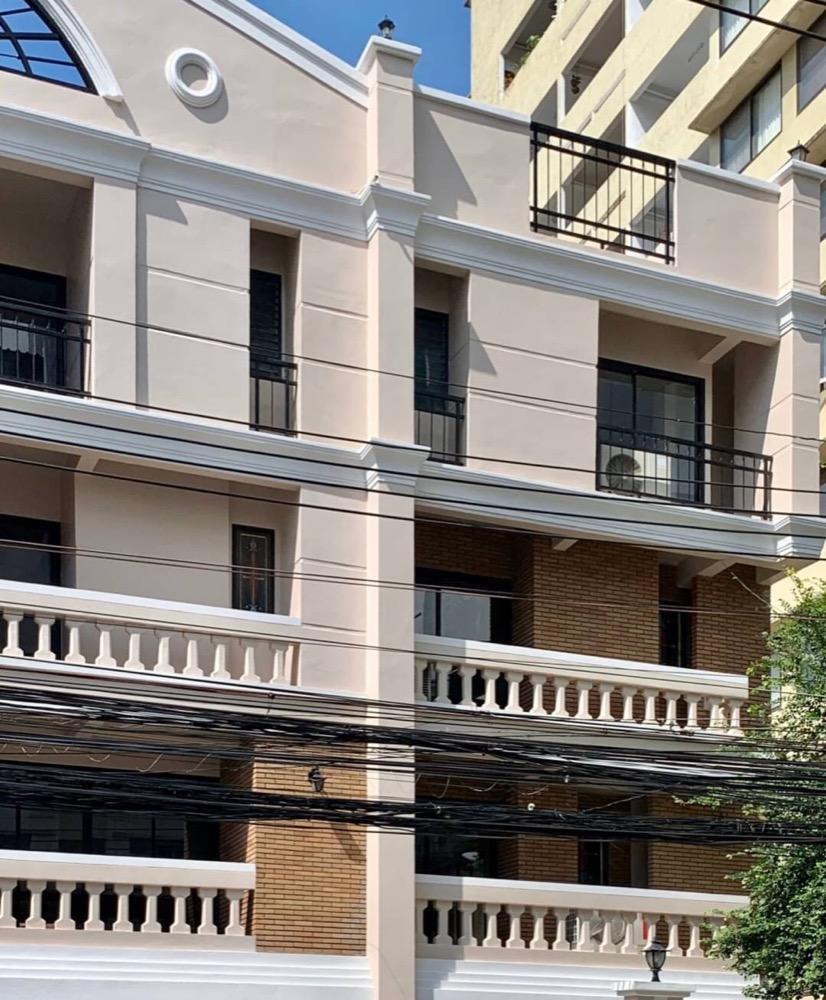 For RentTownhouseNana, North Nana,Sukhumvit13, Soi Nana : 🔥 Newly renovated townhome for Rent 🔥 BTS Nana