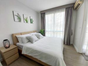 For RentCondoOnnut, Udomsuk : 6911 @ City Condominium, Sukhumvit 101/1, newly renovated, BTS Punnawithi