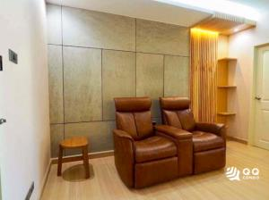 For SaleCondoThaphra, Wutthakat : For Sale  Supalai Loft @ Talat Phlu Station  1 Bed , size 39 sq.m.,Beautiful room, fully furnished.