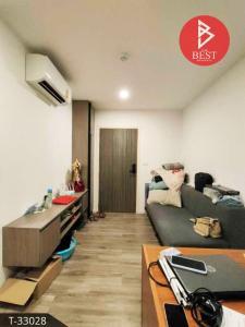 For SaleCondoSamrong, Samut Prakan : Condo for sale, B Loft Sukhumvit 115 (B-Loft Sukhumvit115), Thepharak, Samut Prakan.