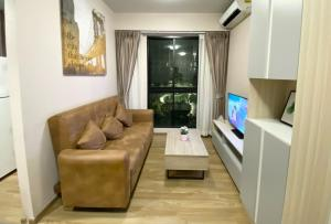 For RentCondoBangna, Bearing, Lasalle : Condo for rent near BTS Unio Sukhumvit 72, 3th floor, Building D.