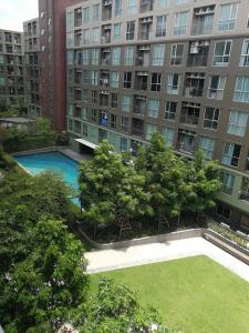 เช่าคอนโดบางนา แบริ่ง : ให้เช่าคอนโดลุมพินีเพลส บางนา กม.3.5 For rent Condo Lumpini Place Bangnna KM.3.5
