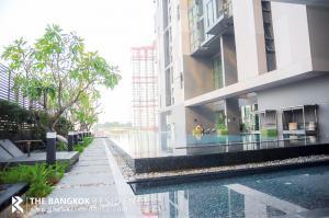 ขายคอนโดราชเทวี พญาไท : ขายด่วน!! ชั้น 30+ วิวสวยมาก คอนโด Luxury ติด BTS พญาไท 0 ก้าวถึง แต่งสวยมาก เฟอร์ครบ Ideo Q Phayathai @5.65 MB