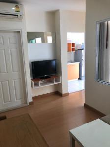 เช่าคอนโดอ่อนนุช อุดมสุข : คอนโดให้เช่า Life Sukhumvit 65 1 ห้องนอน 1 ห้องน้ำ 30 ตร.ม. ชั้น 7 พร้อมอยู่!! ใกล้ BTS Phrakhanong