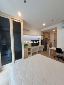For RentCondoSiam Paragon ,Chulalongkorn,Samyan : For rent ideo Q chula samyan price 14,000 baht. If interested, contact 0654649497