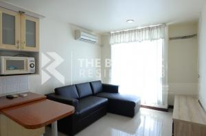 For SaleCondoRatchathewi,Phayathai : Condo for Sale!! 2B1B 46 sq.m. Renovated room, 200 m. From BTS Phayathai Baan Pathumwan @4.28 MB