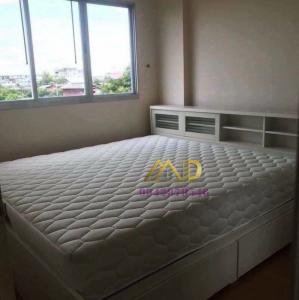 For SaleCondoBang kae, Phetkasem : Room for sale 30 sq m ** Lumpini Town Bang Khae ** Fully furnished, beautiful, ready to move in, near MRT Bang Khae