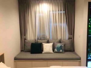 เช่าคอนโดวิทยุ ชิดลม หลังสวน : พร้อมเข้าอยู่! คอนโดให้เช่า Life One Wireless ห้องสตูดิโอ 1 ห้องน้ำ ขนาด 28 ตร.ม. แต่งครบสไตร์โรงแรม