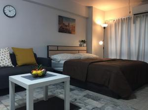 For SaleCondoLadprao, Central Ladprao : Sell Thanyakarn Condominium Tel : 094-3546541 Line : @luckhome Code : LH00480