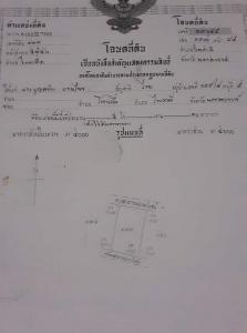For SaleLandNakhon Sawan : Nakhon Sawan land