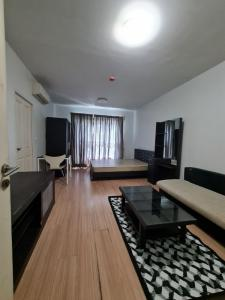 For RentCondoLadprao 48, Chokchai 4, Ladprao 71 : 🥝🥝 Condo for rent, Be You Chokchai 4 🥝🥝 4th floor, size 29 sq.m., fully furnished, ready to move in.