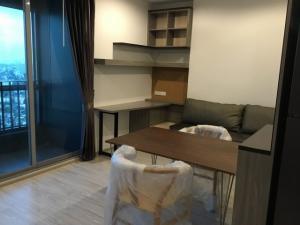 For RentCondoBang Sue, Wong Sawang : Condo for rent, Ideo Mobi, Bang Sue, Grand Interchange, 2 bedrooms