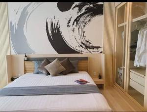 เช่าคอนโดวิทยุ ชิดลม หลังสวน : คอนโดให้เช่า Life One Wireless BA21_05_006_04 ราคาพิเศษ 15,999 บาท ห้องสวย เครื่องใช้ไฟฟ้าครบ