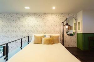 For RentCondoSukhumvit, Asoke, Thonglor : Condo for rent Ideo Morph 38 BA21_05_009_04 special price 26,999 baht, beautiful room.