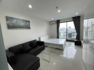 For RentCondoRama9, Petchburi, RCA : Condo for rent Supalai Premier @Asoke BA21_05_015_02 special price 14,999 baht
