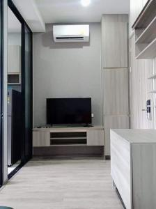 For RentCondoKasetsart, Ratchayothin : Condo for rent Knightsbridge Kaset Society *Ready to move in* 40 meters from BTS Senanikom