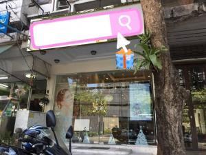For RentShophouseSukhumvit, Asoke, Thonglor : 🏬Urgent for rent, commercial building, golden location 🏬