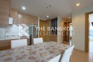 For SaleCondoRatchadapisek, Huaikwang, Suttisan : Rhythm Ratchada-Huay Kwang for sale 7,200,000 baht, very beautiful room, very cheap price, 66 sq.m., 2 bedrooms, 2 bathrooms, corner room, high floor. If interested, contact 083-882-4256 Big.